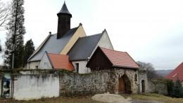 Kościół filialny św. Bartłomieja w Modliszowie